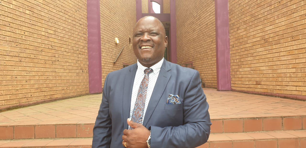 APOSTLE OB MAGAGULA'S DECLARATION FOR 2019